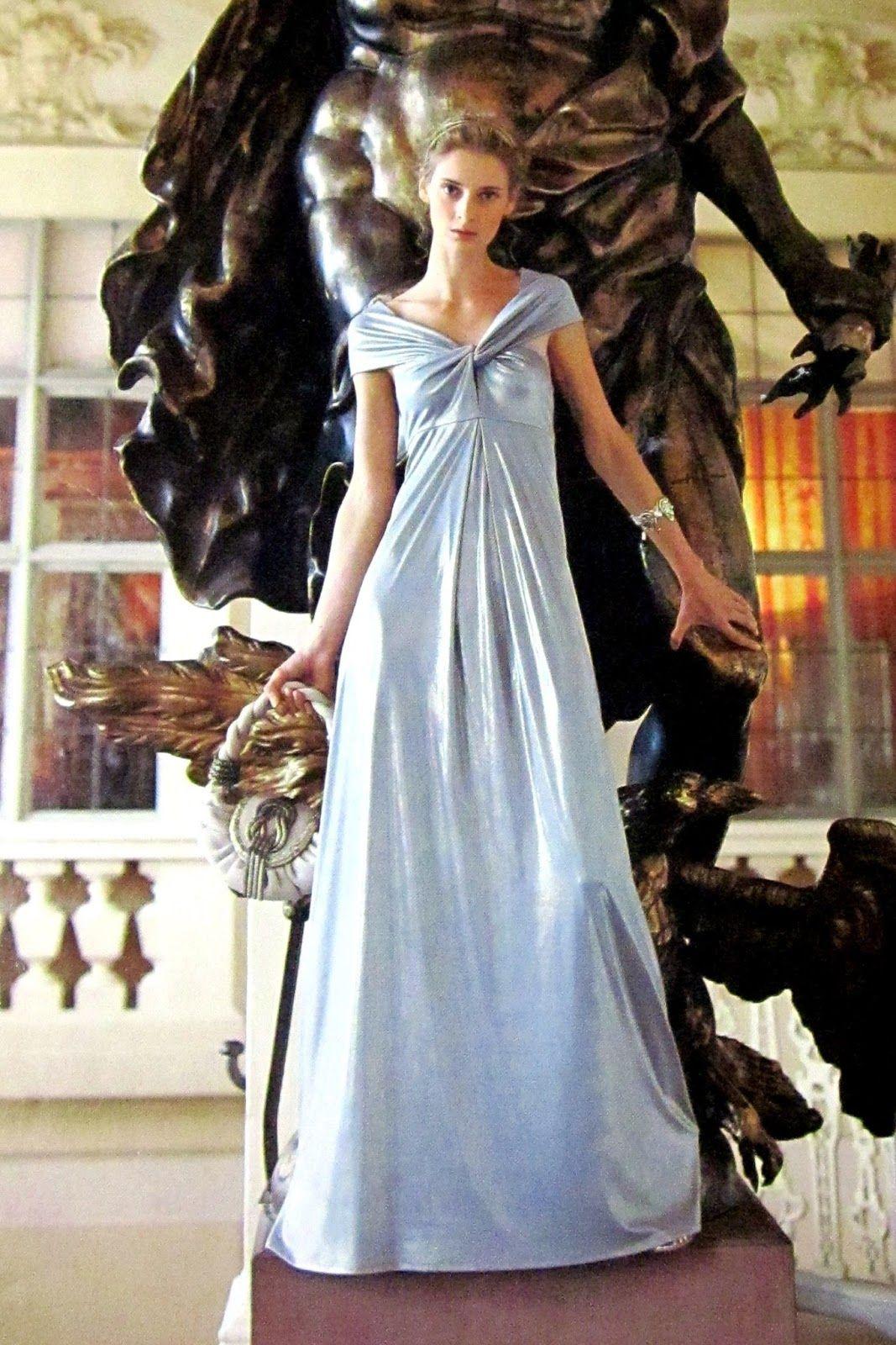 Patrones de vestidos gratis para imprimir en casa vestido de fiesta ...