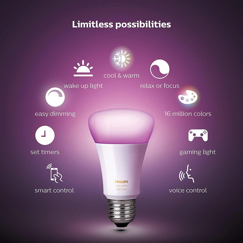 Smart Home Gadgets Smart Home Automation Smart Homes Solutions Home Automation Ideas Home Automation Co Hue Philips Led Smart Bulb Smart Bulb