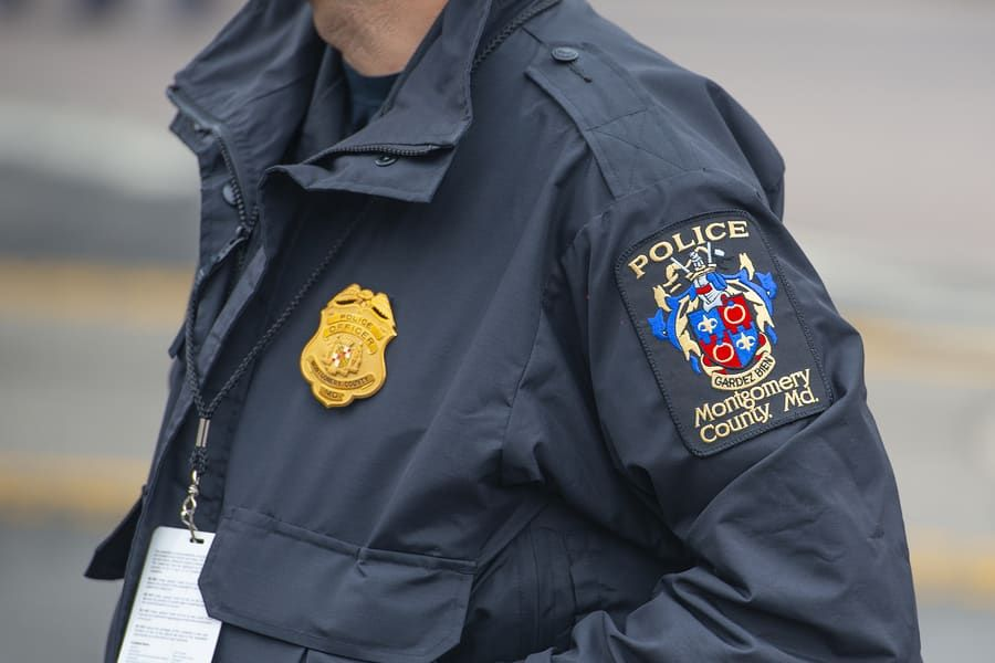 Stl News Montgomery County Police Accreditation Montgomery County