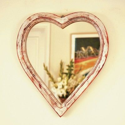Let this mirror reflect the love you have for your Mum this Mother\'s ...