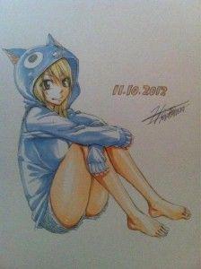 Hiro-Mashima-draws-fairy-tail-33510465-400-535