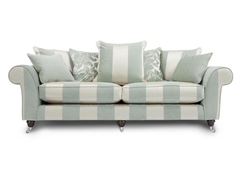 Excellent 4 Seater Scatter Back Sofa Wellington Sofa Sets Sofas Machost Co Dining Chair Design Ideas Machostcouk