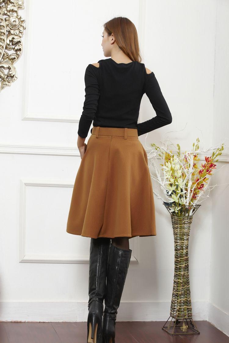 a3482927b Aliexpress.com: Comprar Nueva llegada del otoño invierno de lana ...
