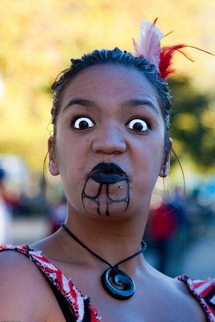 Maori Face Tattoo Designs Women: Maori Tattoo, Maori, Maori Face Tattoo