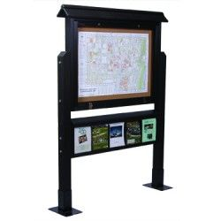 Commercial Outdoor Message Boards Amp Message Centers For