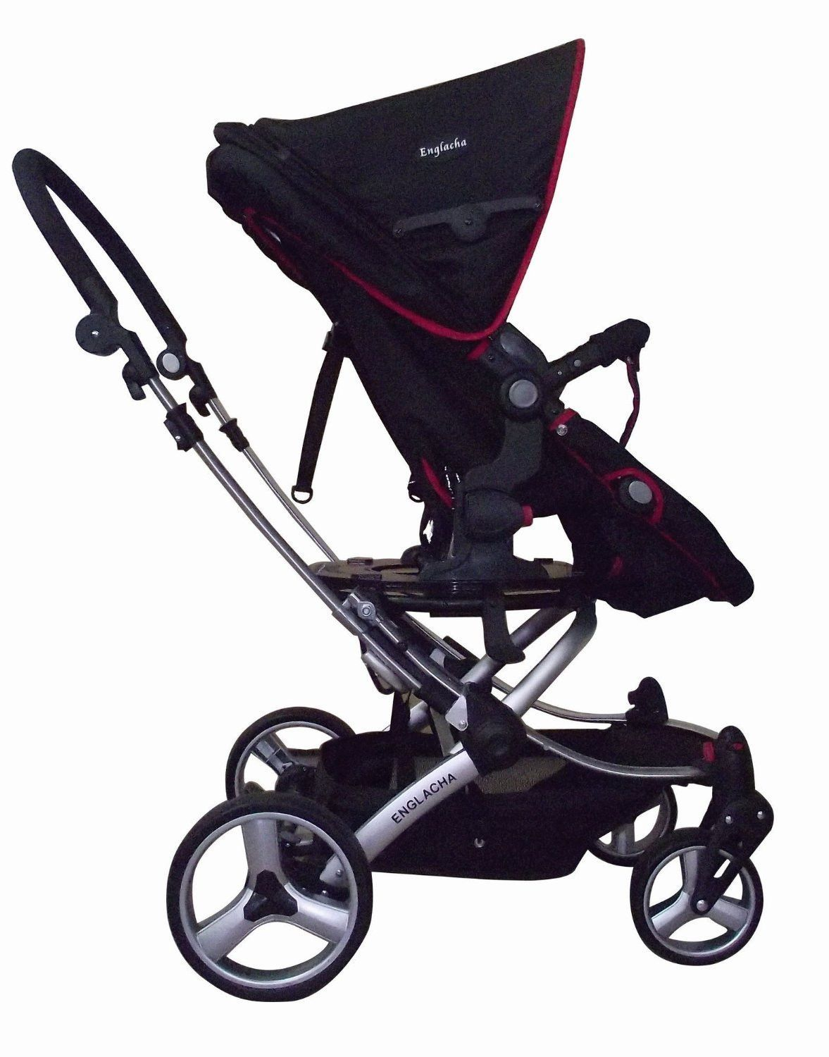 Graco Infant Car Seat Stroller Instructions Englacha My Easy Stroller Black Products Baby