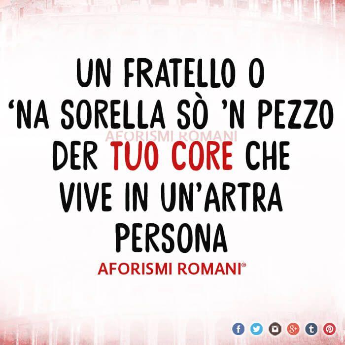 Famiglia Scopri Le Frasi Sulle Affettività Aforismi Romani