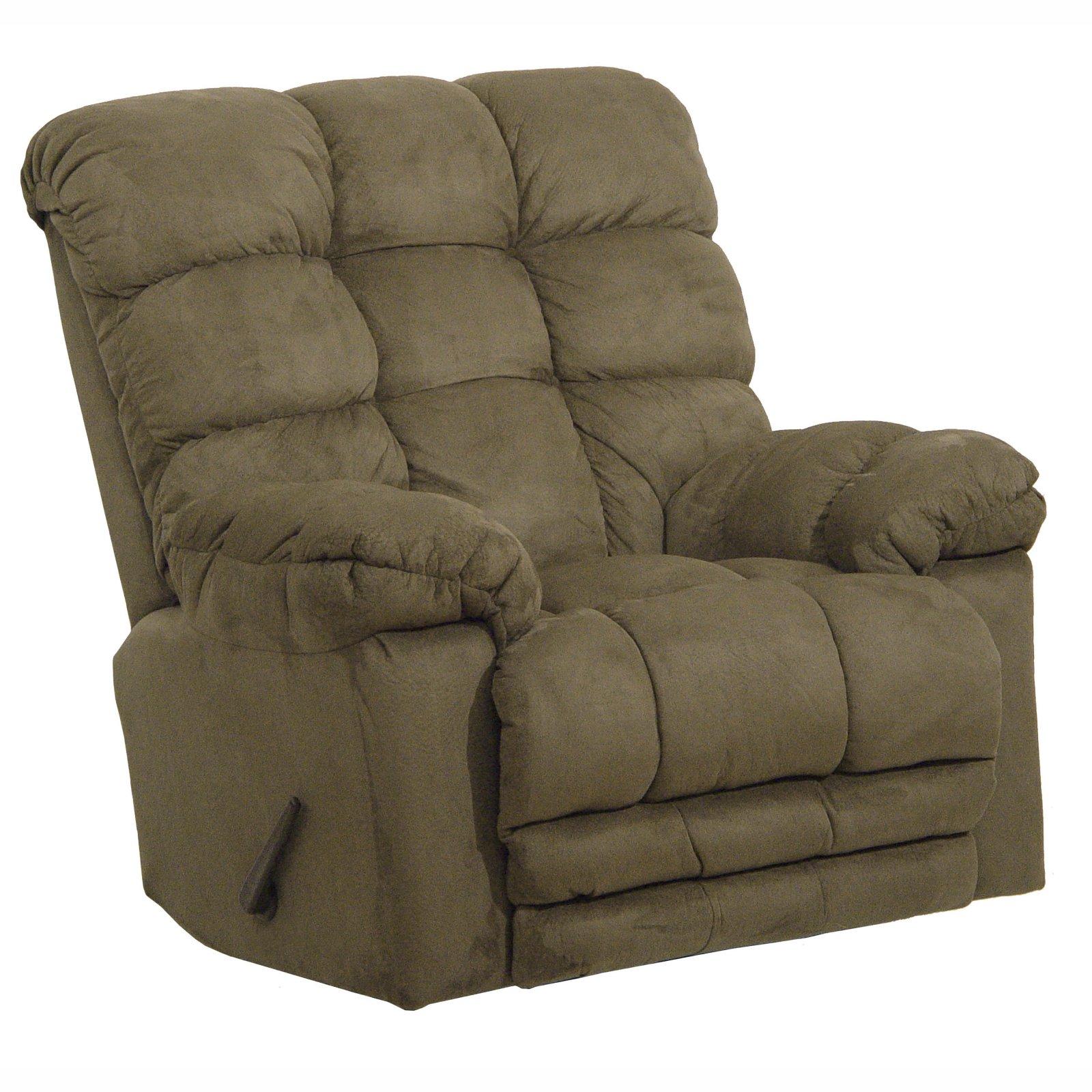 Superb Catnapper Deluxe Magnum Heat Massage Rocker Recliner In Dailytribune Chair Design For Home Dailytribuneorg