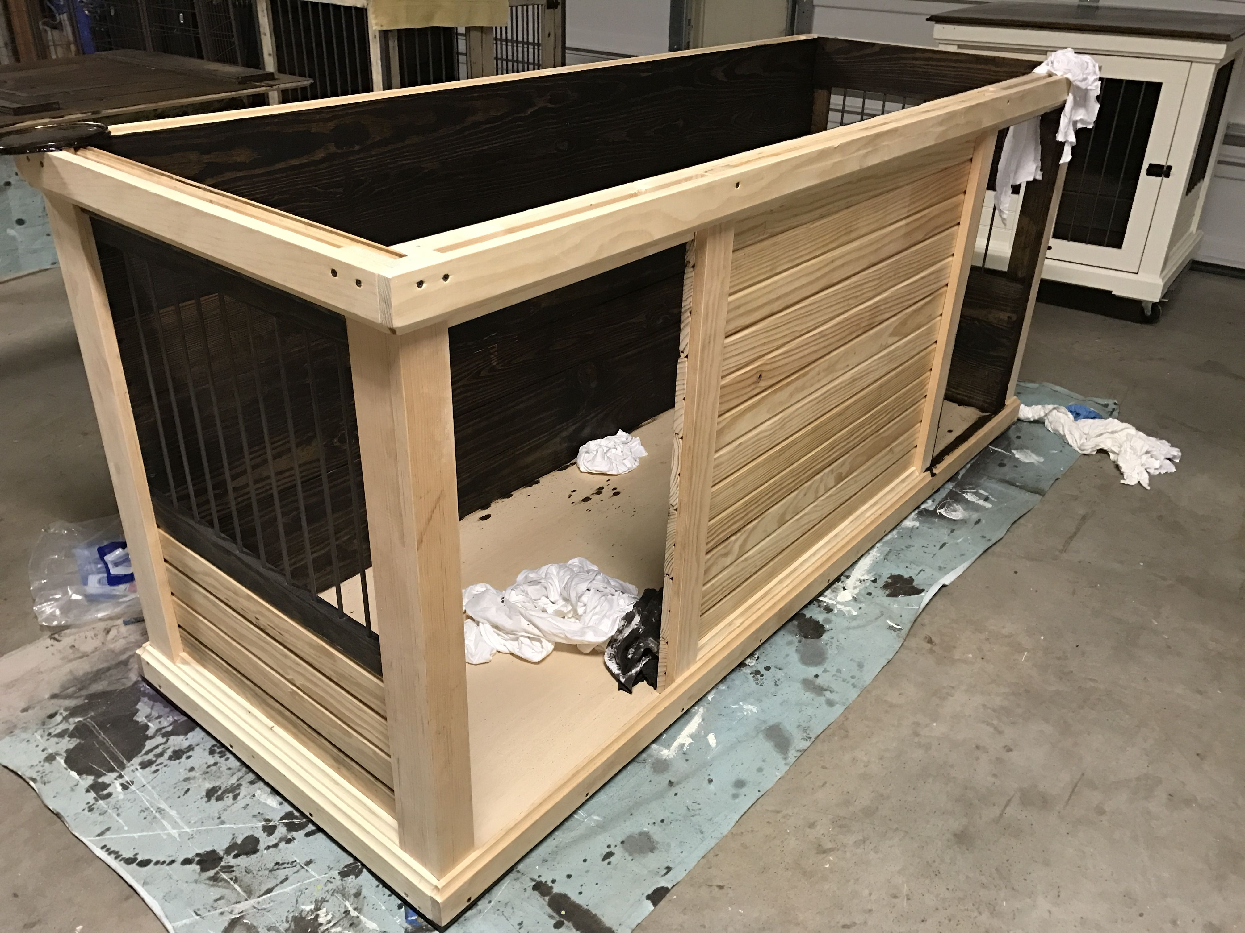 Pin de Kennel and Crate en Kennel & Crate Shop | Pinterest