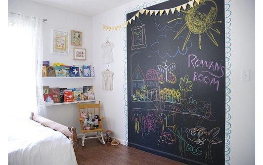 Kids bedroom design - Home and Garden Design Ideas