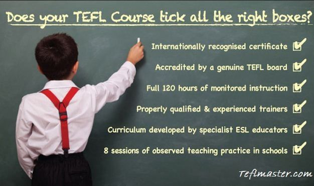 "TEFL Master is the leading provider of #teflcourses in the world. Our TEFL courses have been designed and written by a professional team of TEFL experts and are accredited and approved by the TEFL Council. The TEFL Master course is a comprehensive course for those who want to master TEFL. It includes 30 modules of ""key Teaching Skills"" Plus additional modules on ""Essential Grammar Skills"" and ""Core English Language Skills"". To know more visit teflmaster.com."