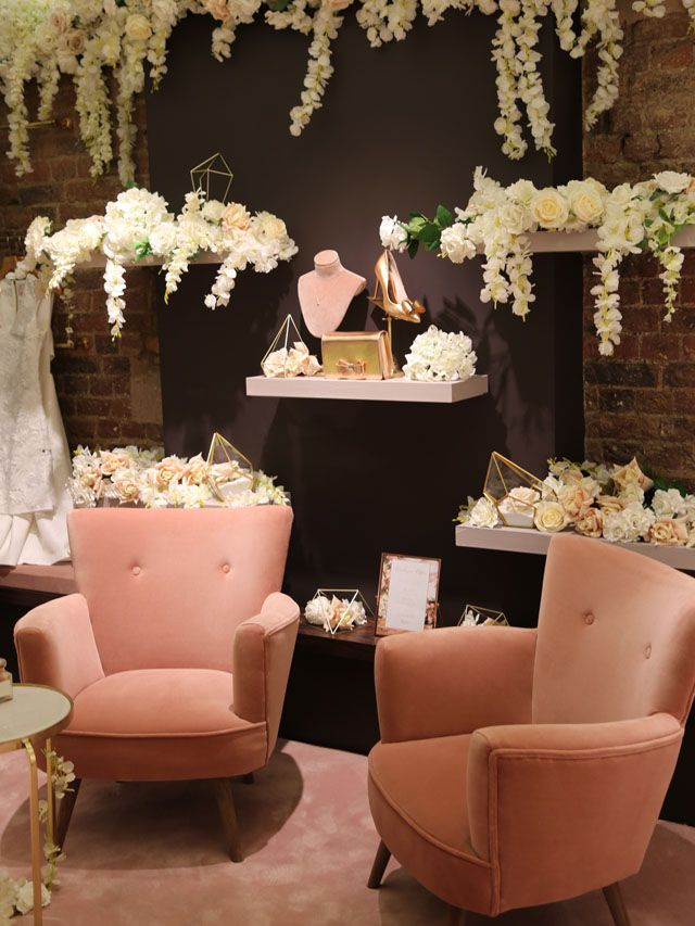 Tie The Knot at Ted's Bridal Boutiques #bridalshops