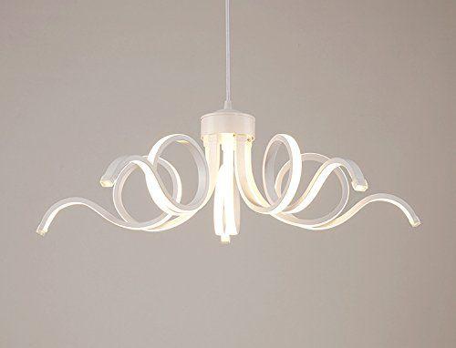 Pendelleuchte LED Pendellampe esstisch Hängeleuchte - deckenlampen für küchen