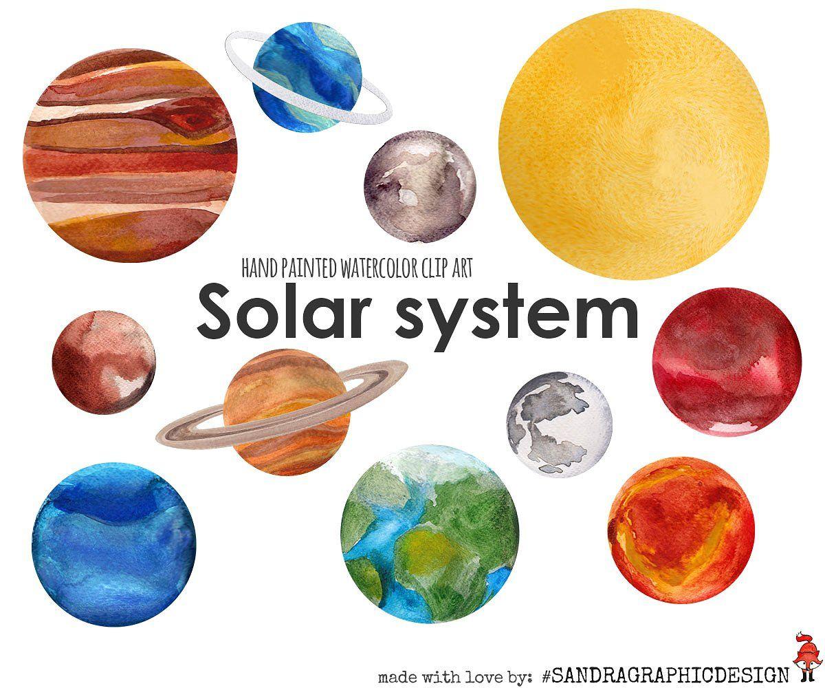 solar system clil - photo #22