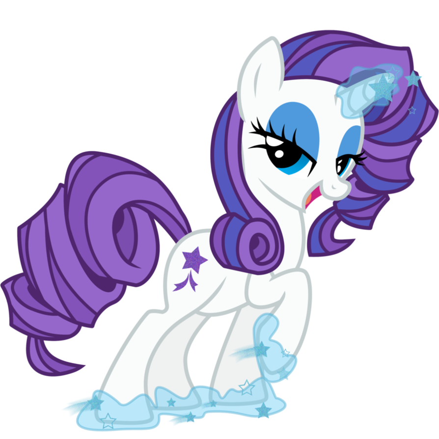 on art and deviantart diamond rarity double by
