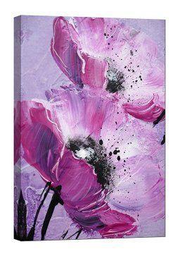 Rosa Blumenmalerei Acrylmalerei Ideen 42 Acrylmalerei Malerei