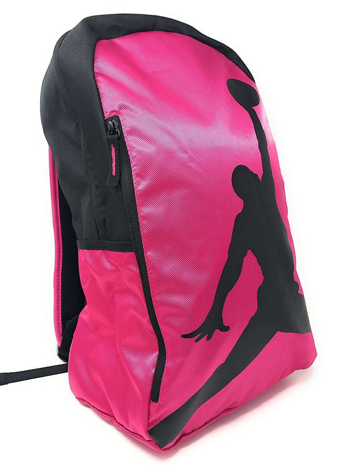 e77cbc9c03 Amazon.com   Nike AIR JORDAN Girl s Backpack ISO Pack (Soar)
