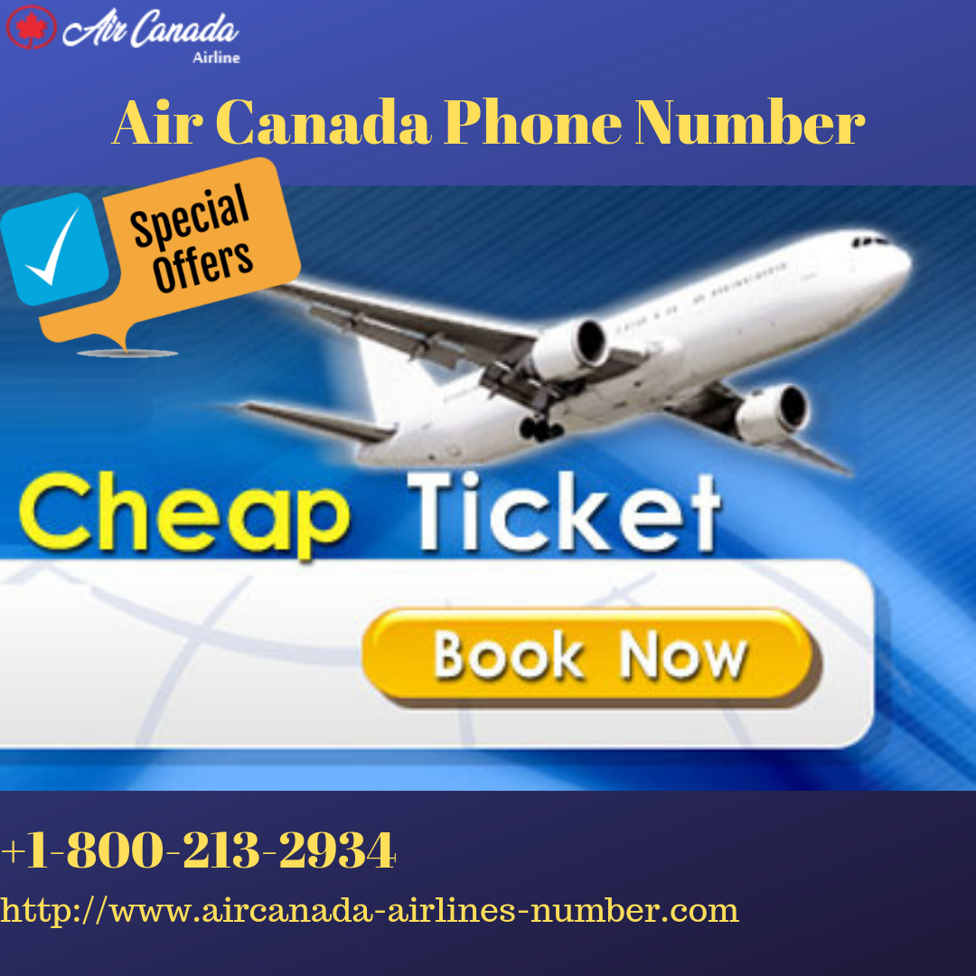 Air Canada Phone Number Phone numbers, Air canada