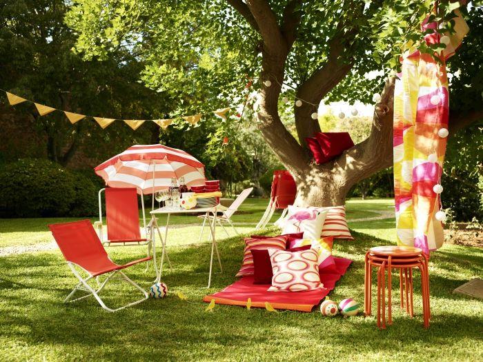 Aradığınız tüm yazlık ürünler, farklı desen ve renkleriyle IKEA'da!