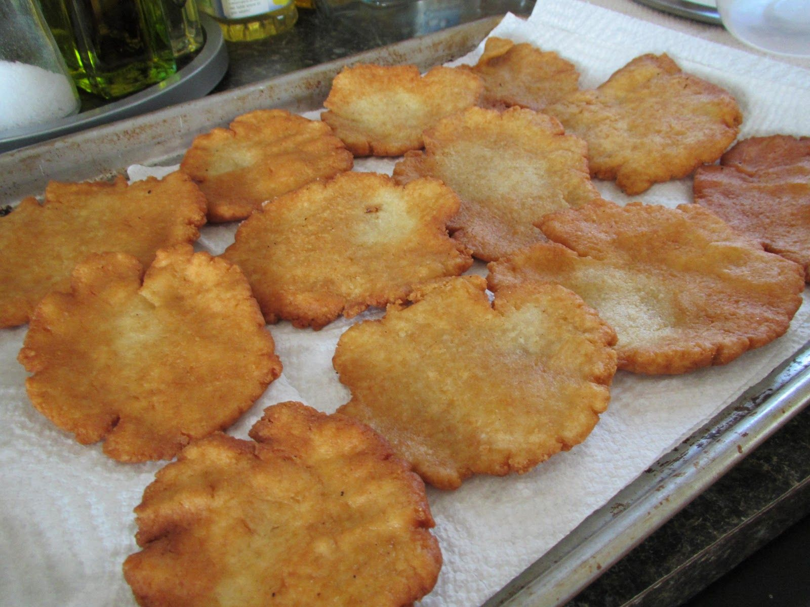 Gluten Free Indian Fry Bread Recipe I Haven T Had An Indian Fry Bread Taco In Years We Used To Get Them At The County Fai Fry Bread Food Indian Food Recipes