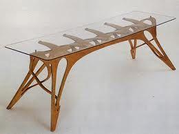 Tavolo Deco ~ Carlo mollino tavolo design history best of