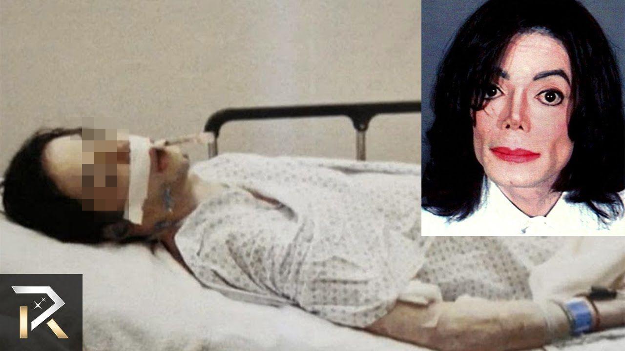 Shocking celebrity deaths   Newsday