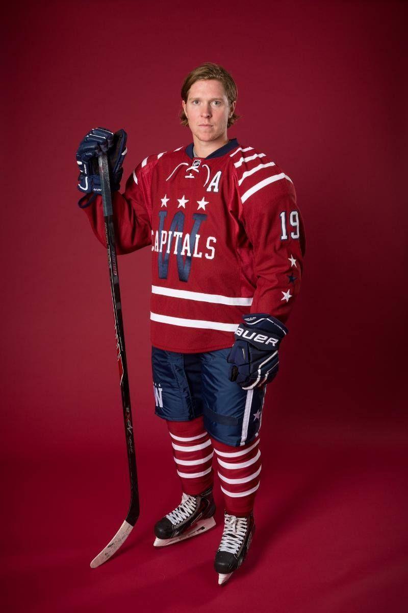 Russian Machine Never Breaks Nhl Winter Classic Washington Capitals Hockey Washington Capitals