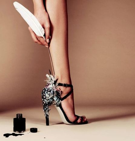 zapato-tacon-plumas-ballin
