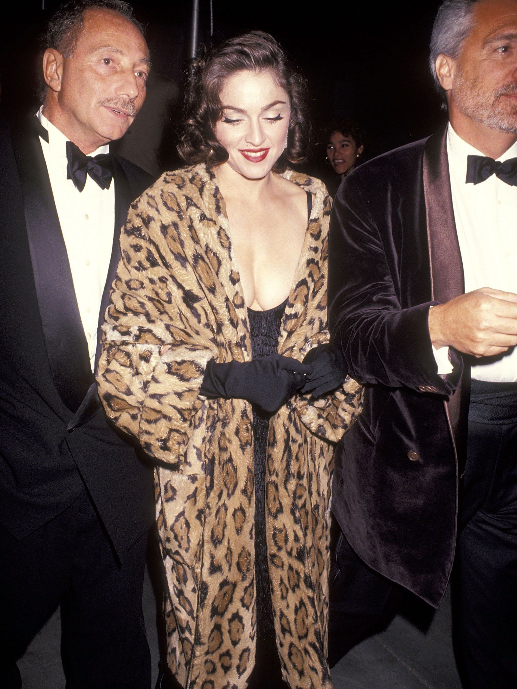 Madonna S Beauty Evolution Her 25 Most Iconic Looks Madonna