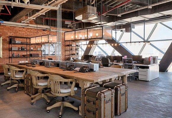Warehouse Office Design   Google Search
