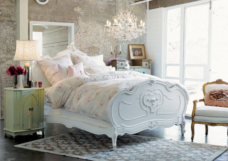 23 Most Beautiful Shabby Chic Bedroom Ideas Chic Bedroom Decor Shabby Chic Decor Bedroom Shabby Chic Bedrooms
