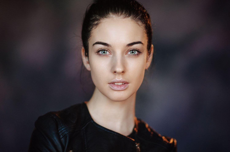 Violetta photo by: Maxim Maximov   Portrait, Self portrait