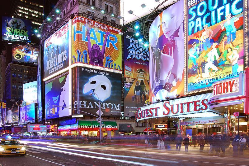 How to score cheap tickets to Broadway shows-- insider tips!