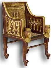 Furniture Styles of Europe: From Antiquity to the ... - WorldGuide