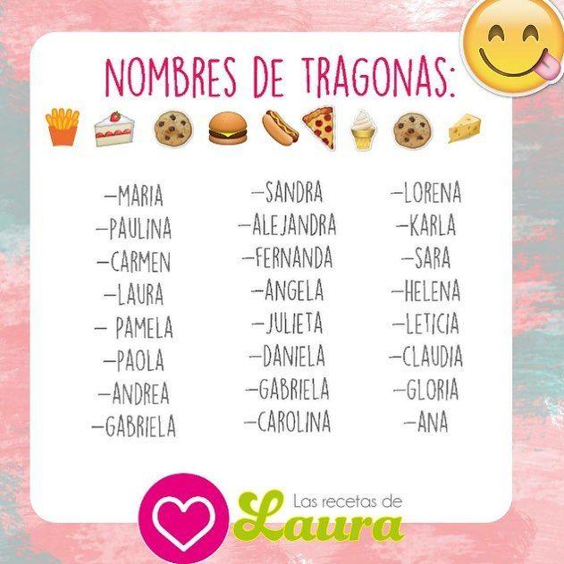 Etiqueta A Tus Amigas Tragonas De Instagram Tragonas Gordibuenas
