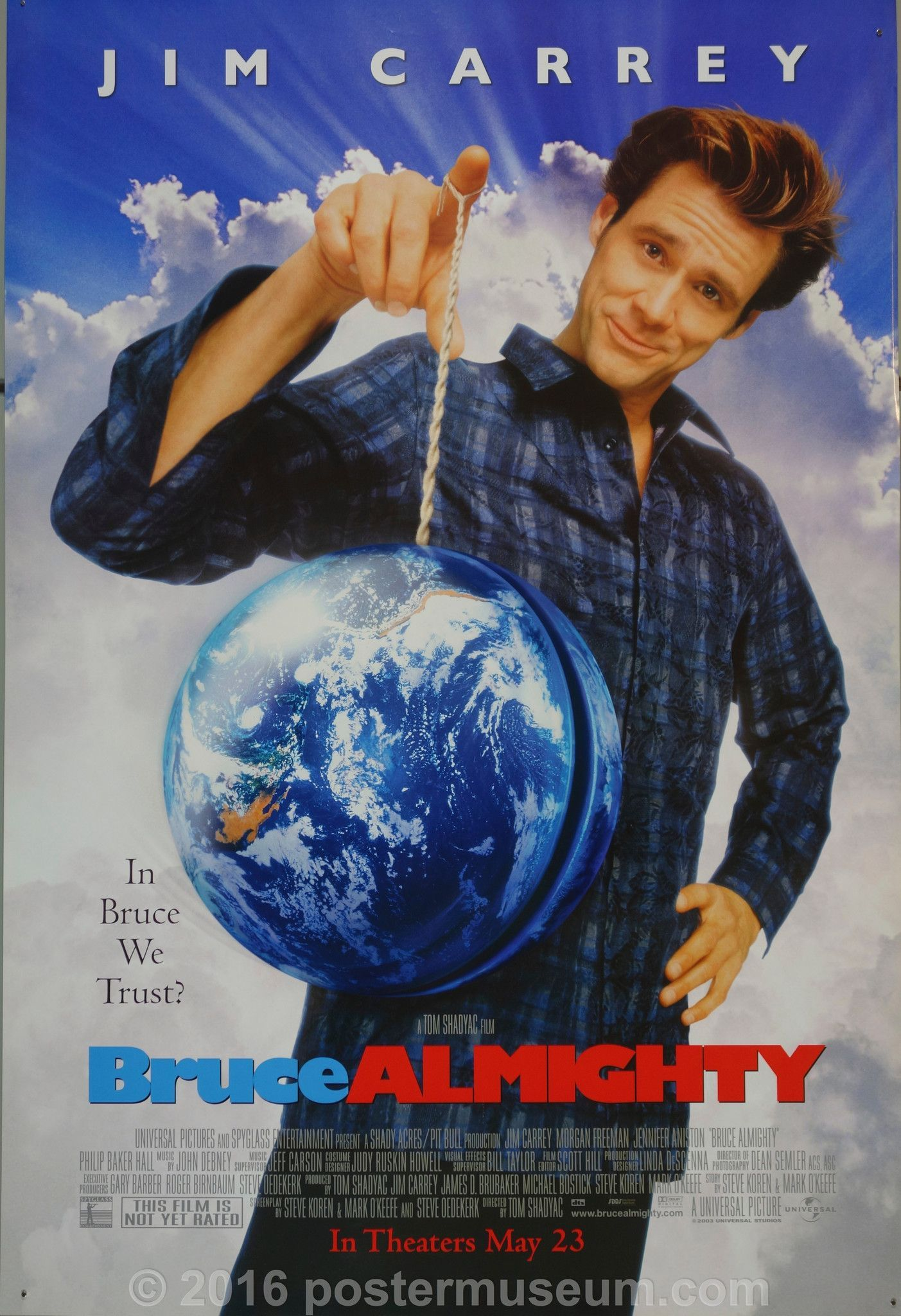 Bruce almighty jim carrey movies funny movies