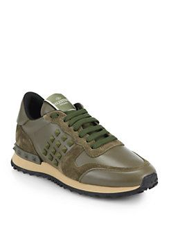 Shoes - Shoes - Sneakers - Saks.com