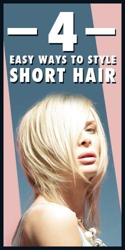 Es cierto que el pelo corto rejuvenece