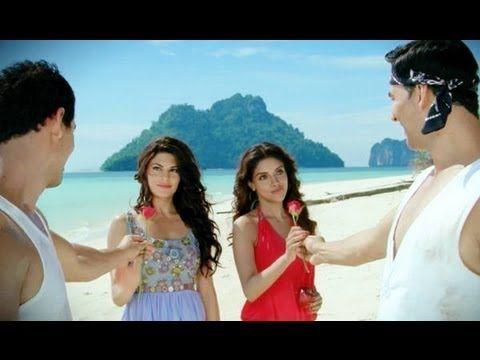Do You Know Full Remix Song Housefull 2 Akshay Kumar Asin John Abrah Songs Beautiful Girl Face Romantic Honeymoon Destinations