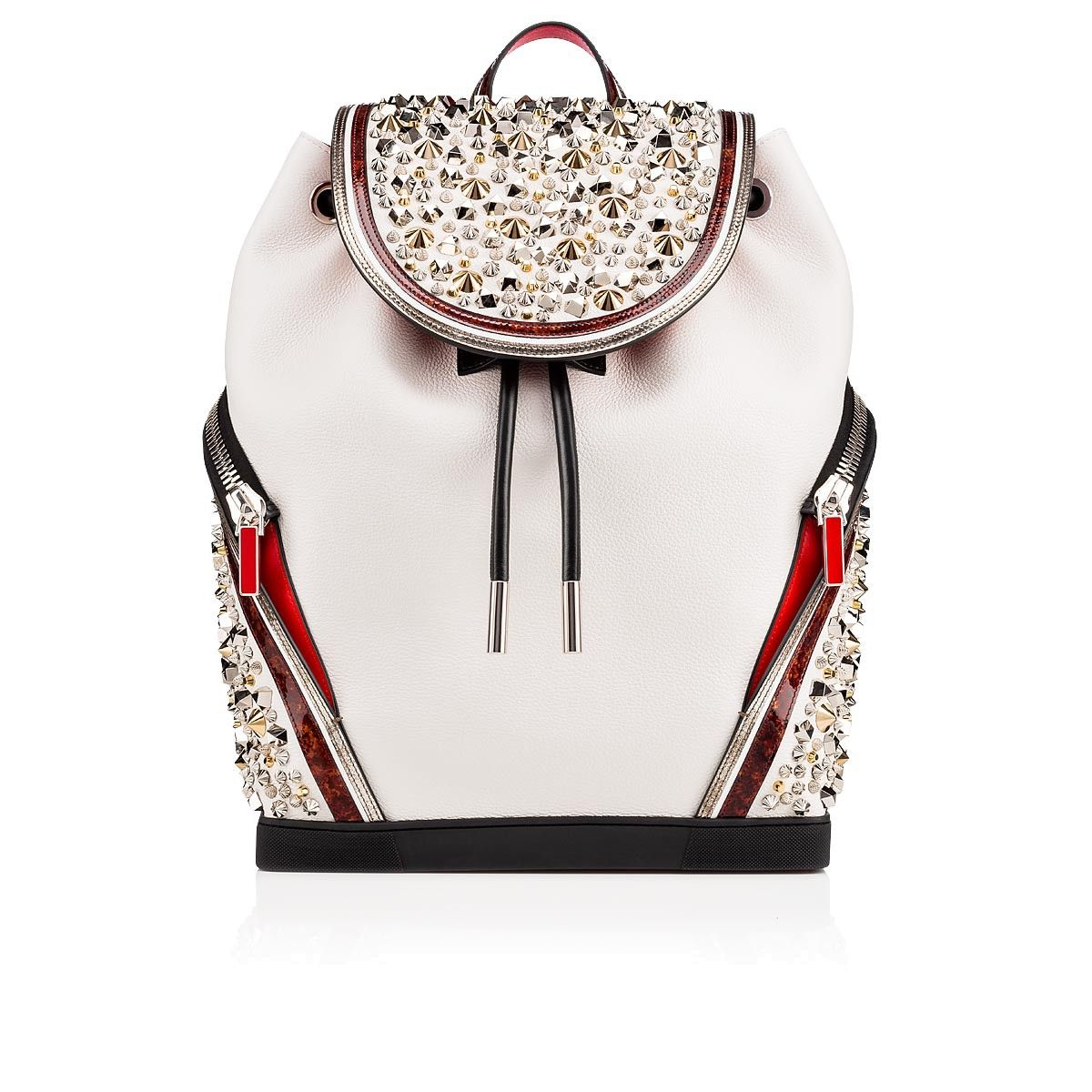 23148dfa2c7 CHRISTIAN LOUBOUTIN | Explorafunk Backpack | $ 2,790.00 | With its ...