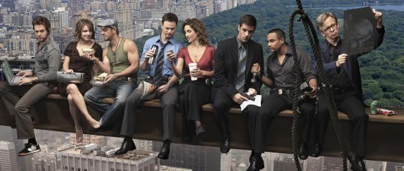 CSI - New York   CSI: NY