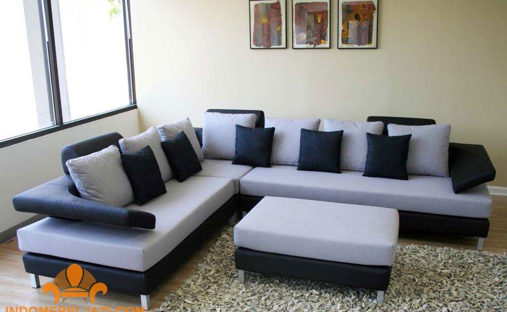 Desain Ruang Tamu Cafe  kursi sofa minimalis modern terbaru harga murah dari jepara