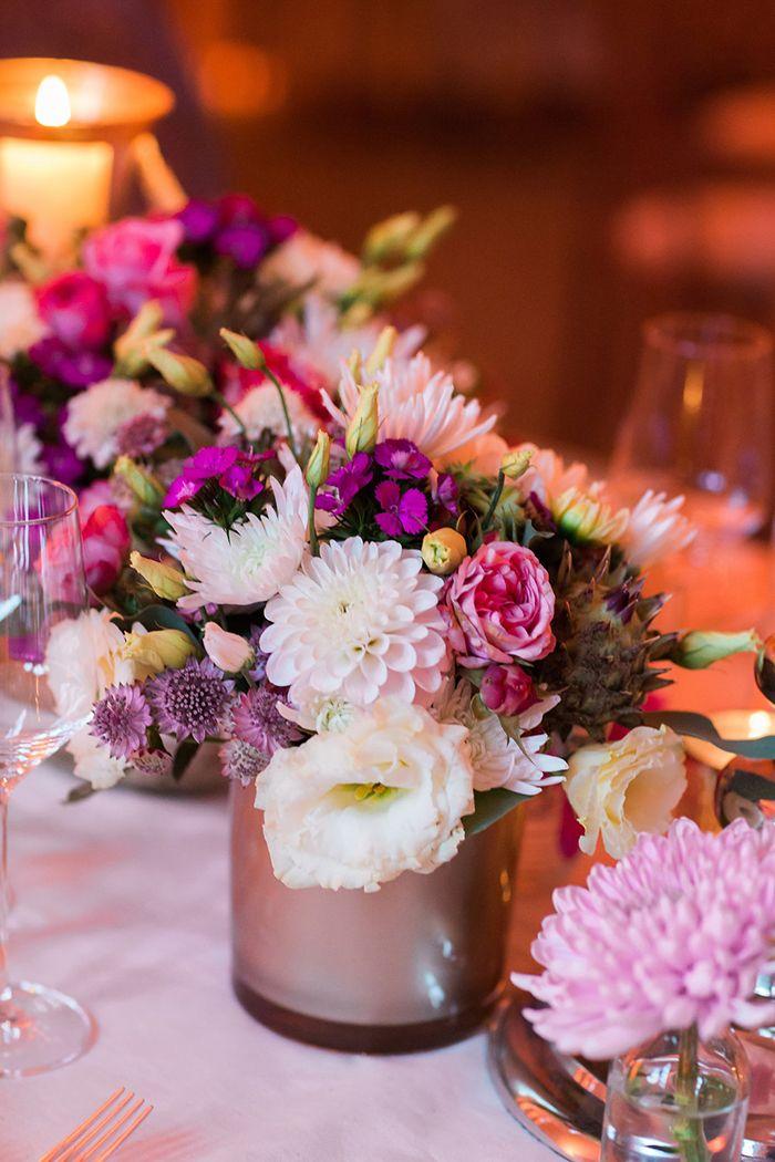 Urbane Glamour Hochzeit In München | Friedatheres.com Hochzeitsplanung:  Doreen Winking Weddings | Fotos
