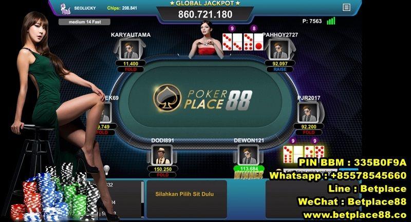 Daftar Domino Gaple (Dengan gambar) | Poker