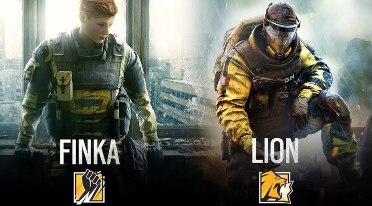 Pin By Noble214 On Rainbow Six Siege Art With Images Rainbow