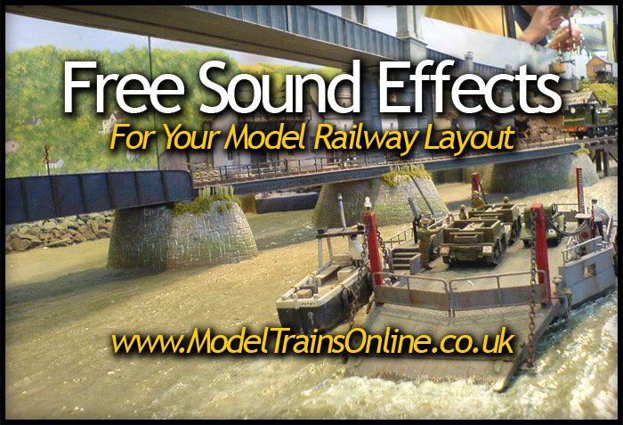Free sound effects for your Model Railway Layout #modelrailway N - gluer operator sample resume