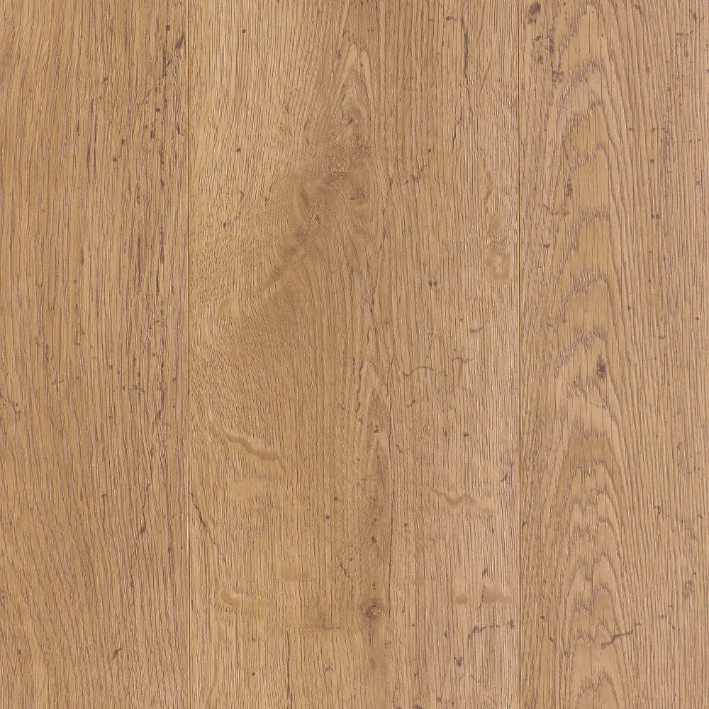 Mohawk Somerton Ii Horsetail Oak Laminate Flooring 12mm 16 22 Sq Feet Case The Home Depot Canada Oak Laminate Flooring Laminate Flooring Flooring