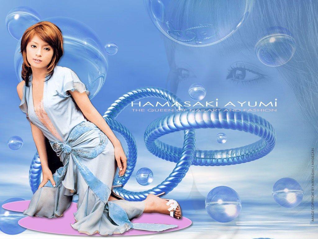 Moody Robertson Images For Desktop Ayumi Hamasaki Wallpaper