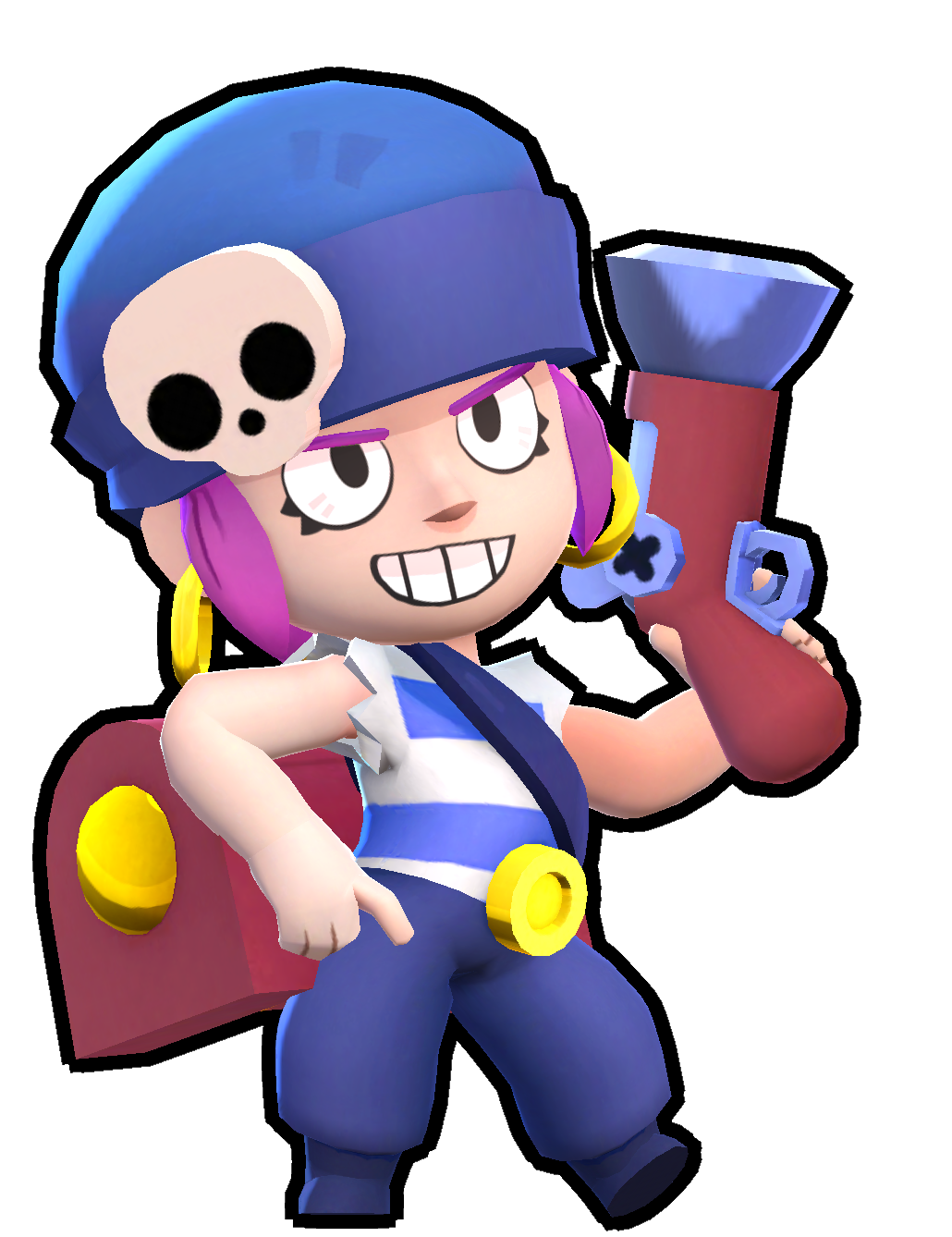 Many Months Ago Someone Asked For Leon Brawlstars Star Art Star Wallpaper Star Character