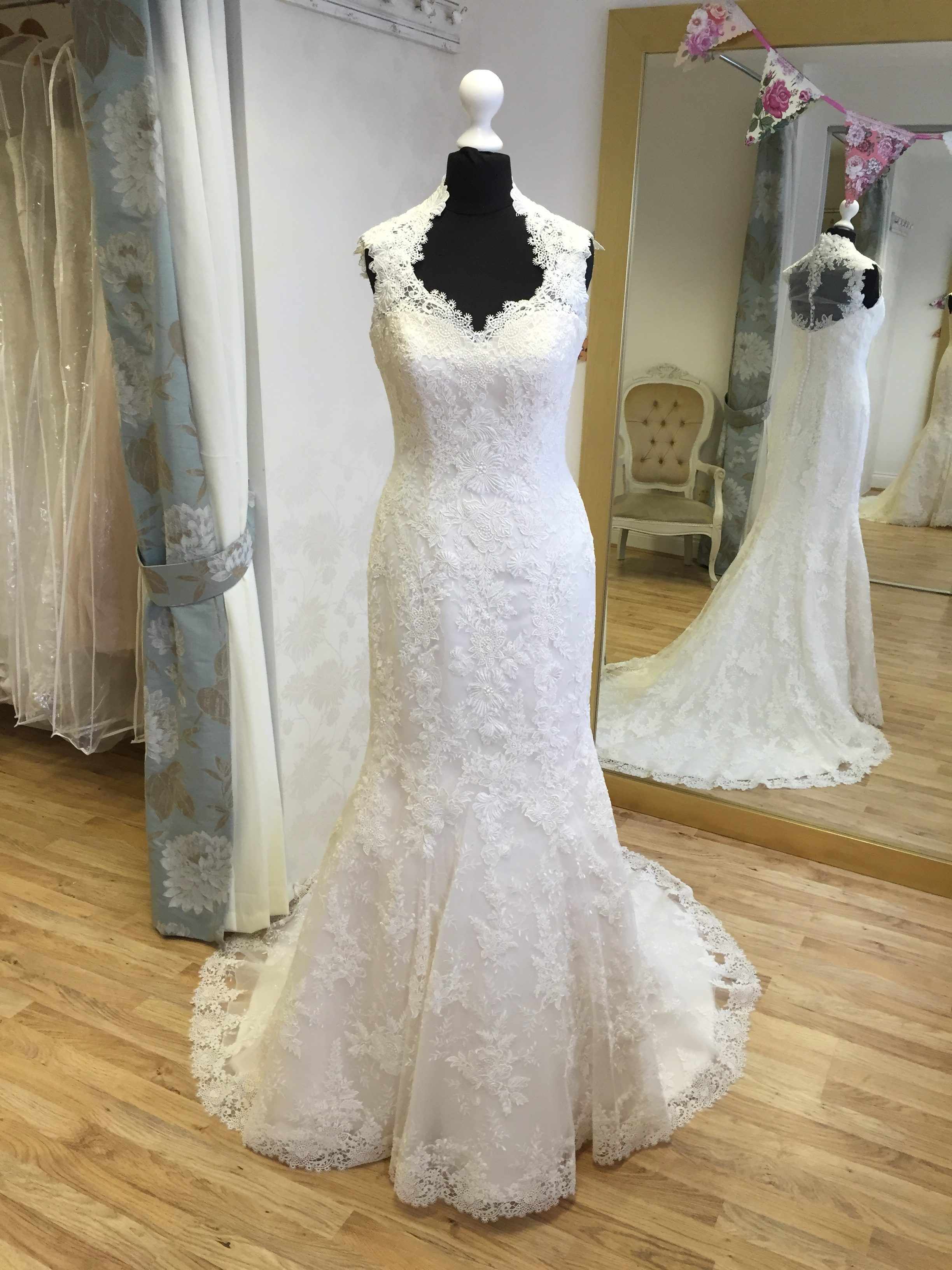 Wedding Dresses For Sale At Lucy Hart Bridal Leighton Buzzard Bedfordshire Find Your Dream Dress Less Situated In